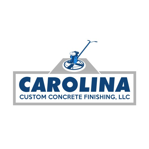 Carolina Custom Concrete Finishing, LLC