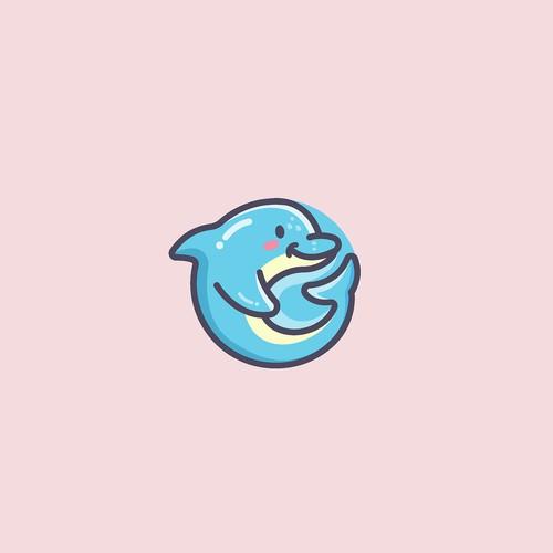 Little Dolphin