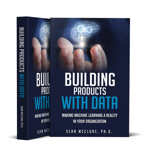 building products with data