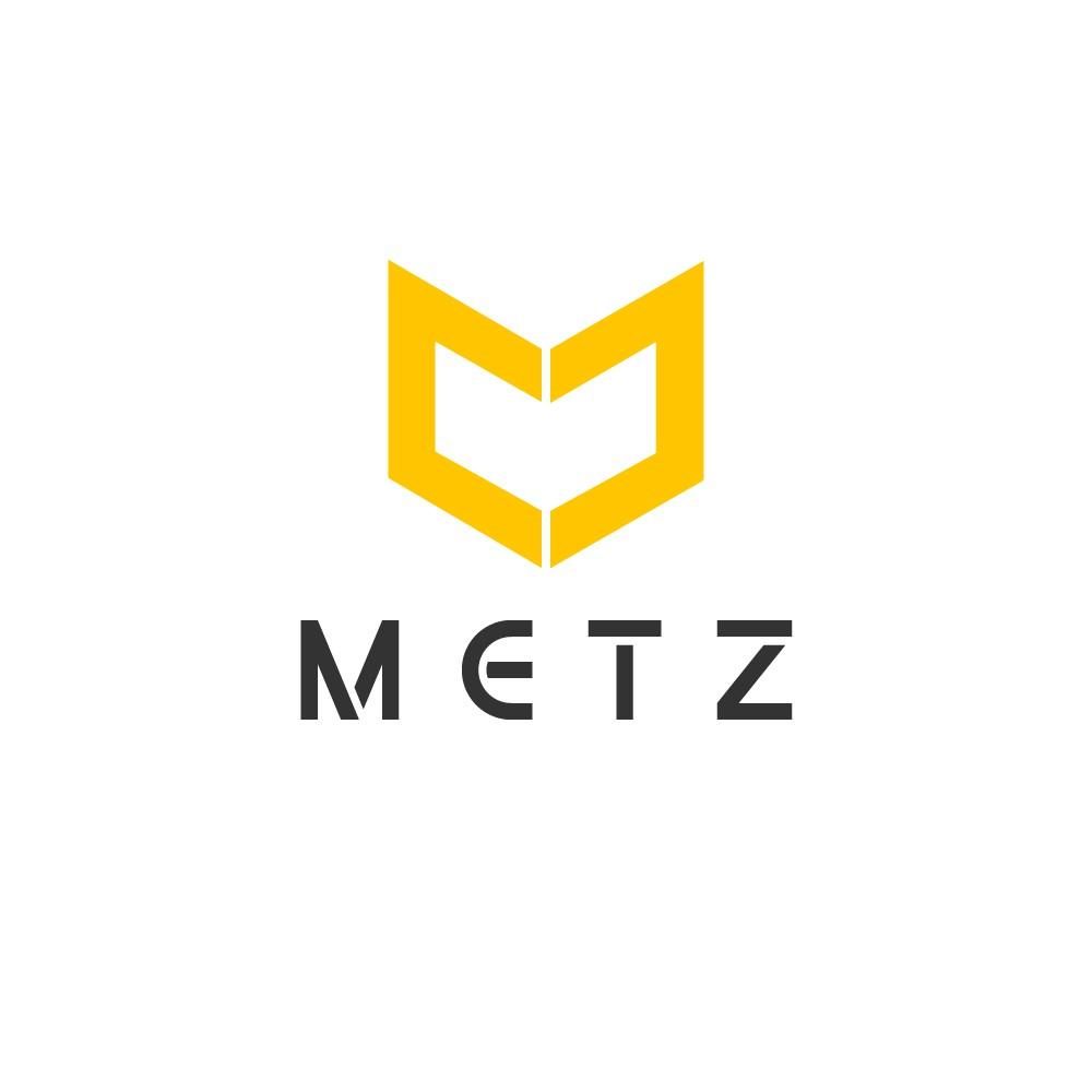 Logo Design für ein innovatives Werbetechnik Unternehmen - modern und minimalistisch
