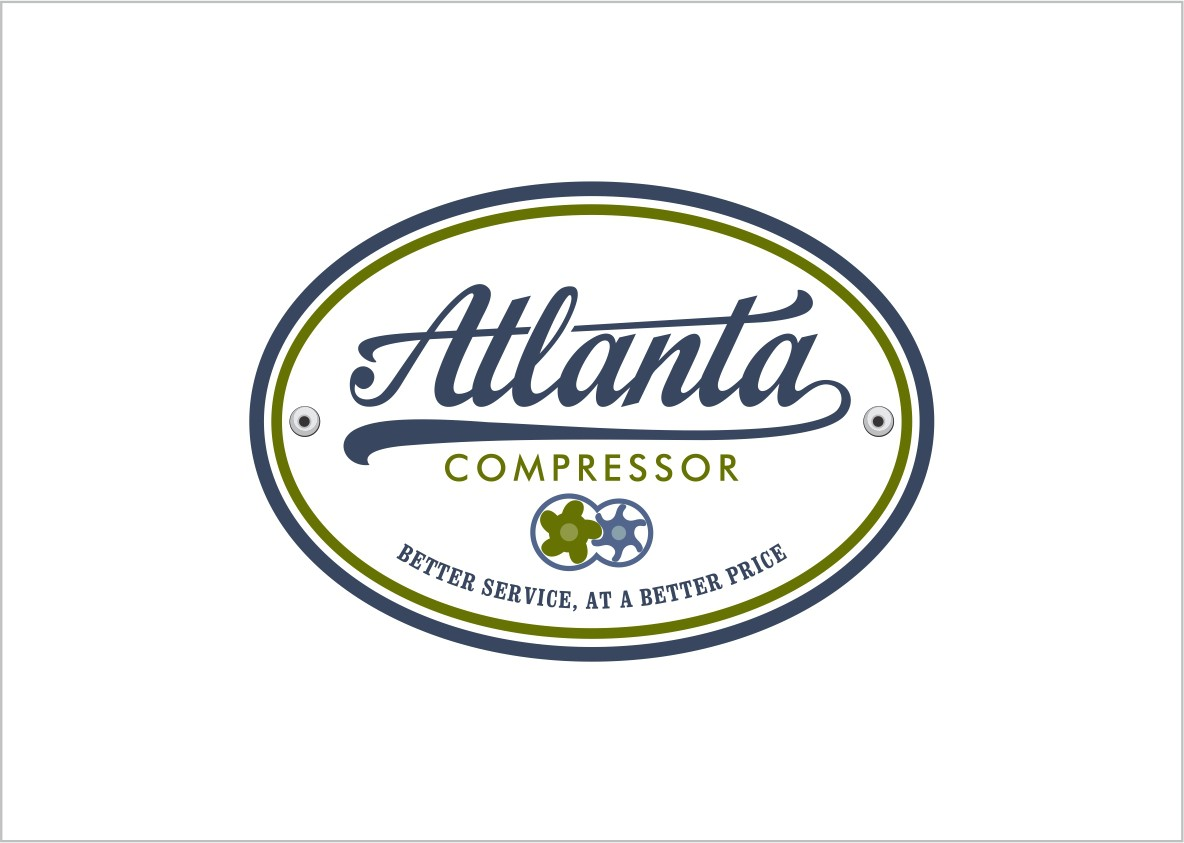 Industrial sales & service company looking for a classic or vintage logo that incorporates our name