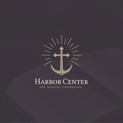 Logo for Christian Biblical Counseling