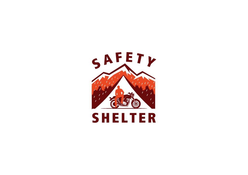 "Design a catchy Logo for ""Safety Shelter"""
