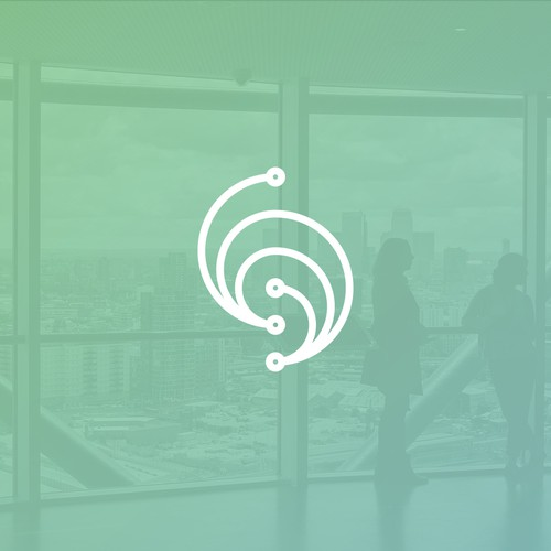 Logo design for Powerspots