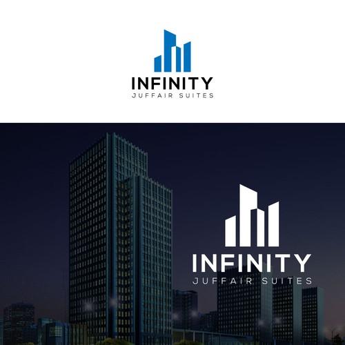 Infinity Jaffar Suite Logo