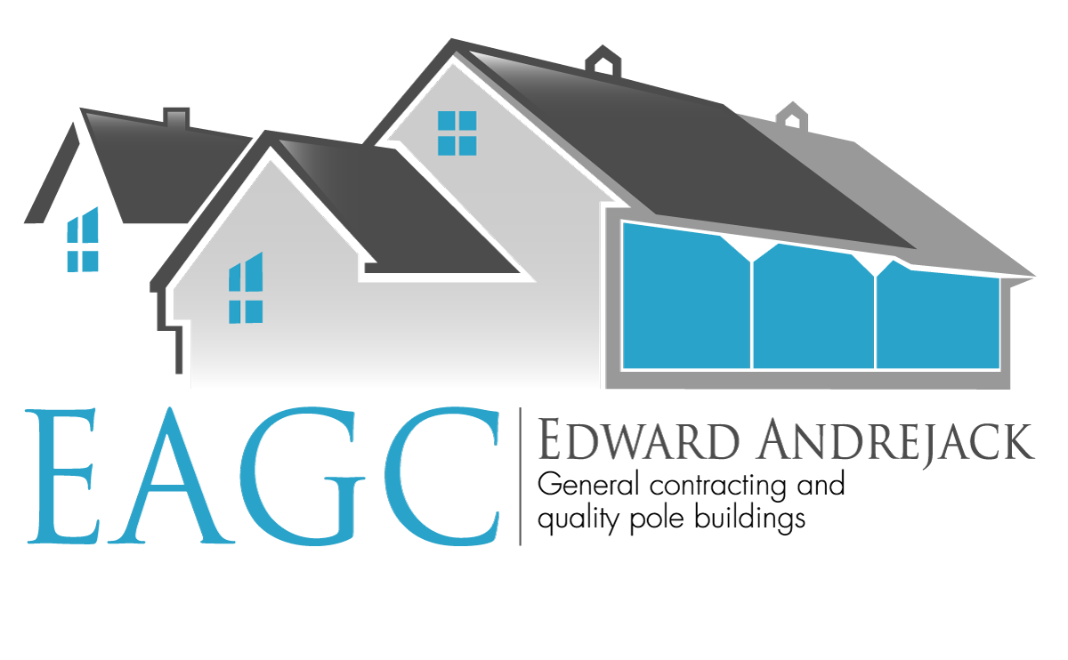 New logo wanted for Edward Andrejack General Contracting