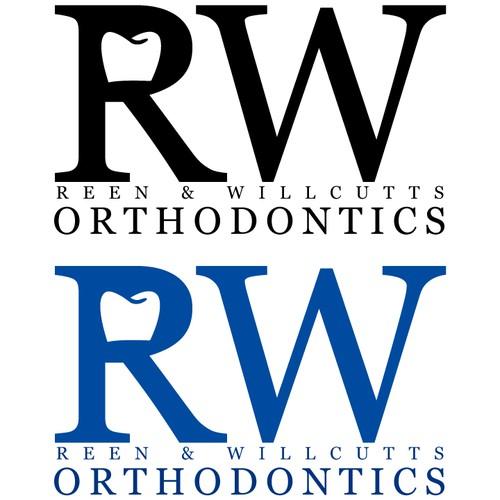 Orthodontics logo.
