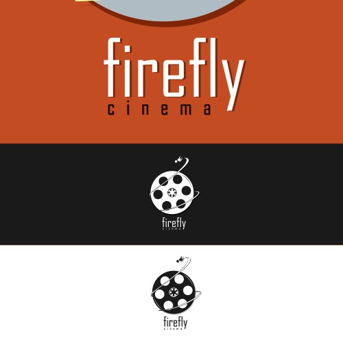 Help Firefly Cinema with a new logo