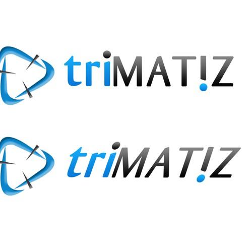 Trimatiz new logo