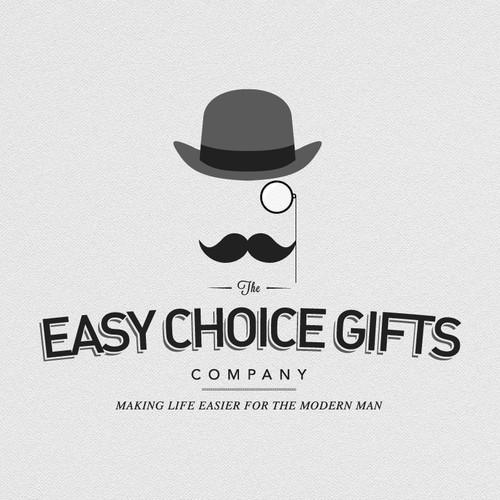 Easy Choice Gifts Logo - Guaranteed