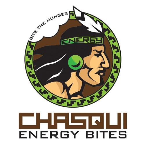 Natural Energy Bar Concept