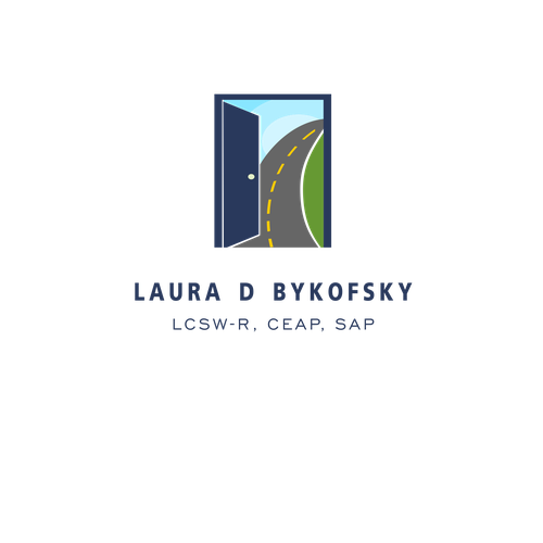 Open Road logo for licensed clincial social worker
