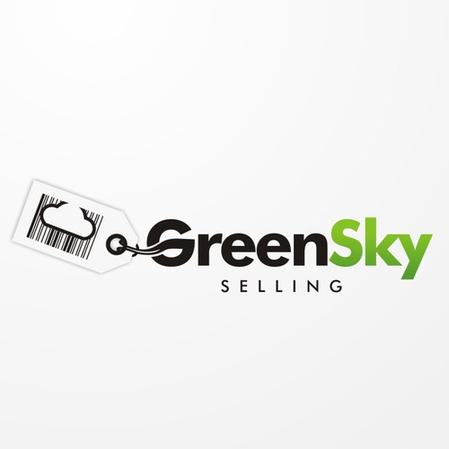 GREEN SKY SELLING