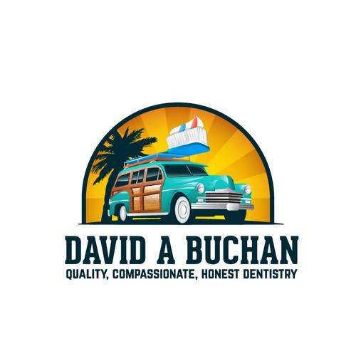 Great fresh logo for a dentist