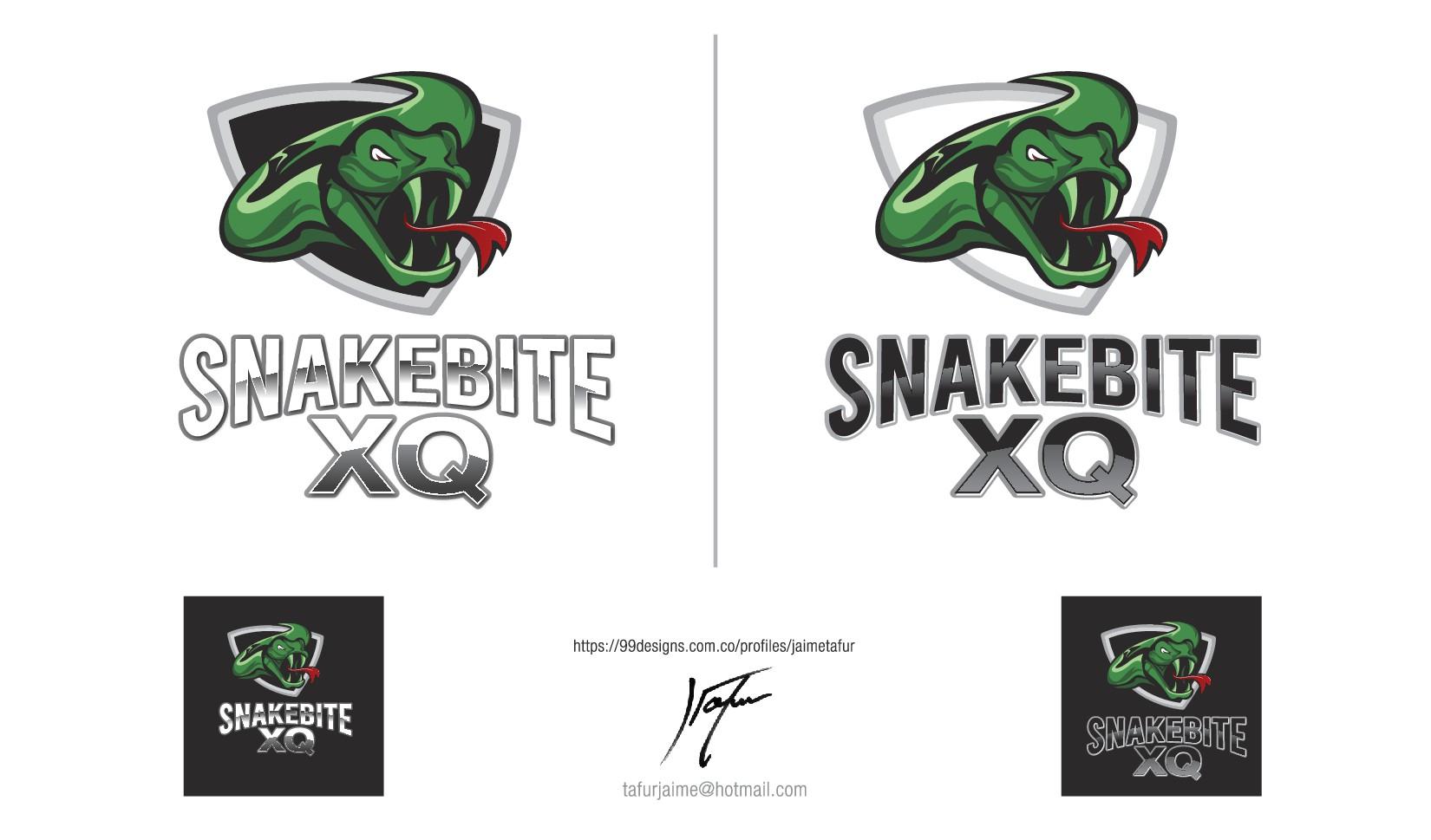 Design an illustrative logo for new Abrasive Blast Nozzle