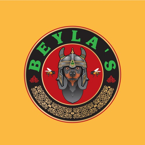 Beyla's will be a food truck that serves real, homemade, hearty, healthy food