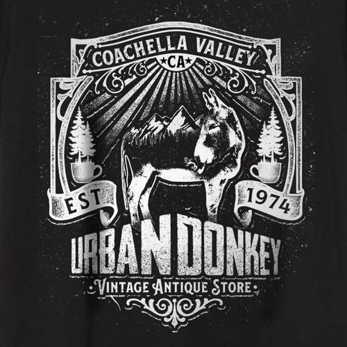 Urban Donkey