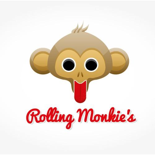 rolling monkie's