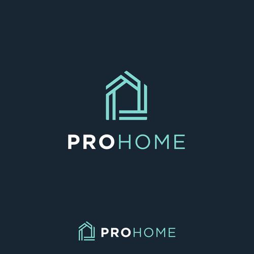 Main Logo for Pro Home Company