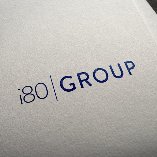 Logo for an investment company