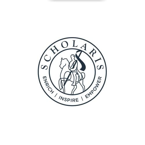 Scholaris awasome logo
