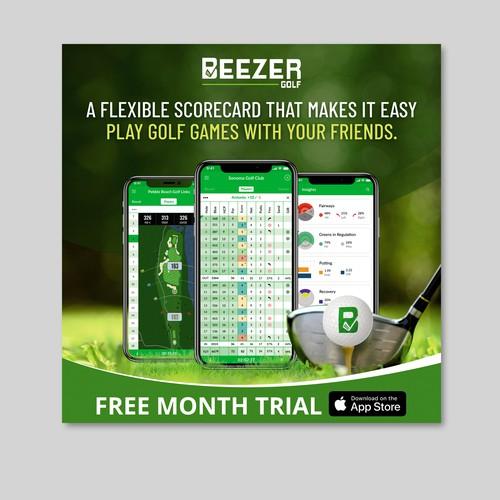 Beezer App Scorecard