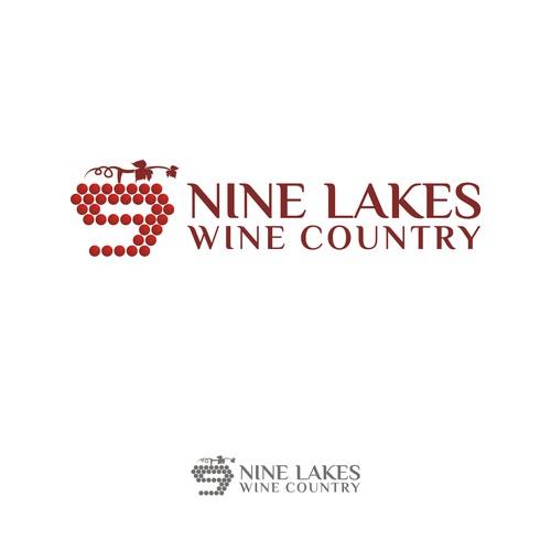 nine lakes