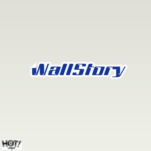 Wallstory logo