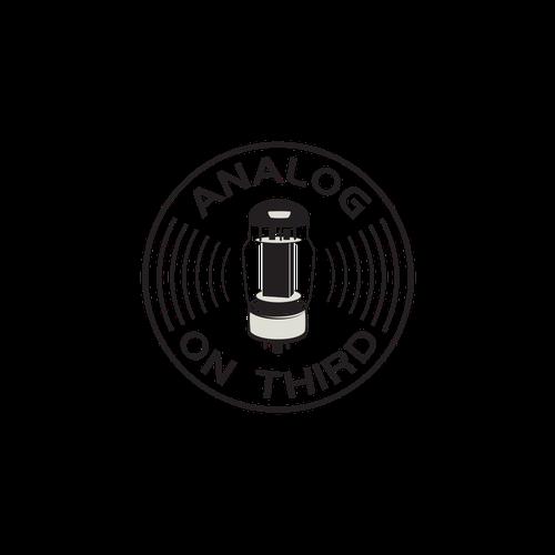 Logo for Recording Studio
