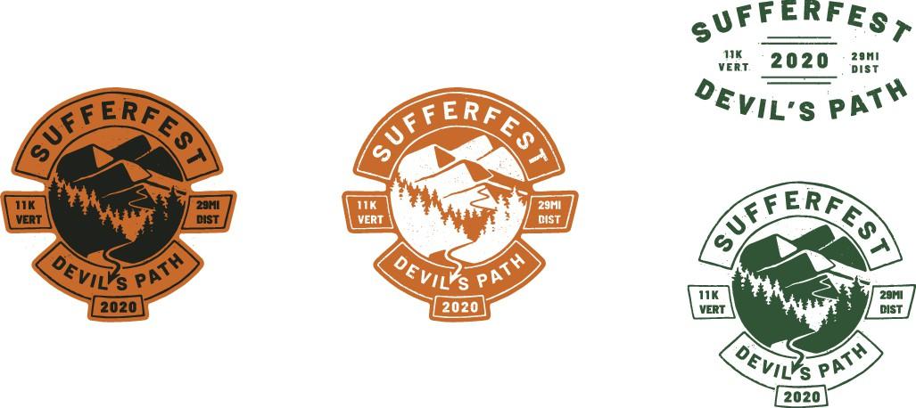 Sufferfest Devil's Path 2020