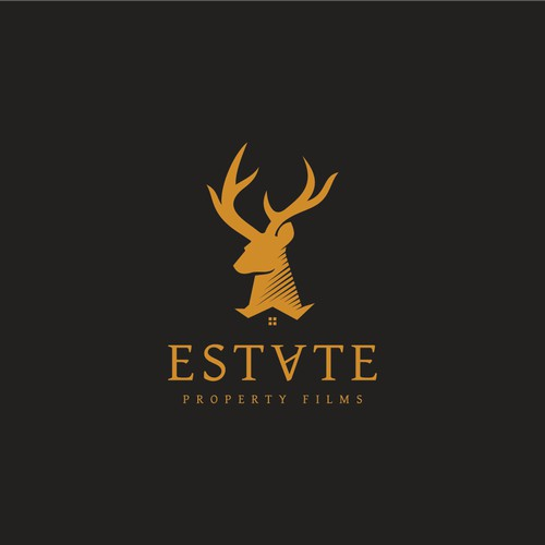 Logo concept for ESTVTE