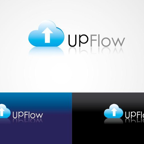 New logo wanted for UpFlow