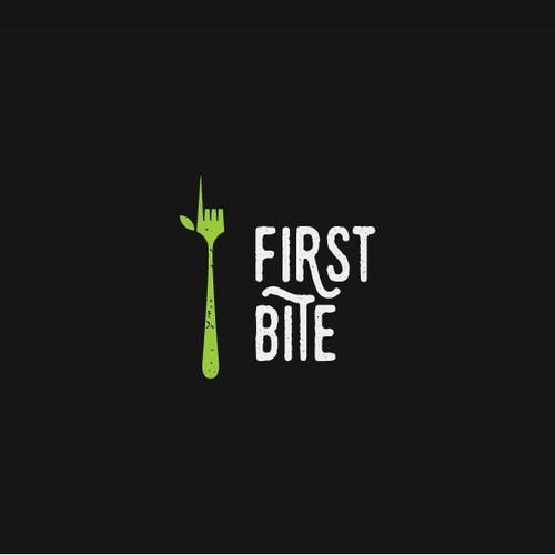 create a 'healthy restaurant' logo that is fun, dynamic, classy