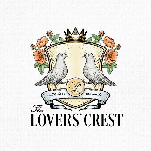 The Lovers' Crest