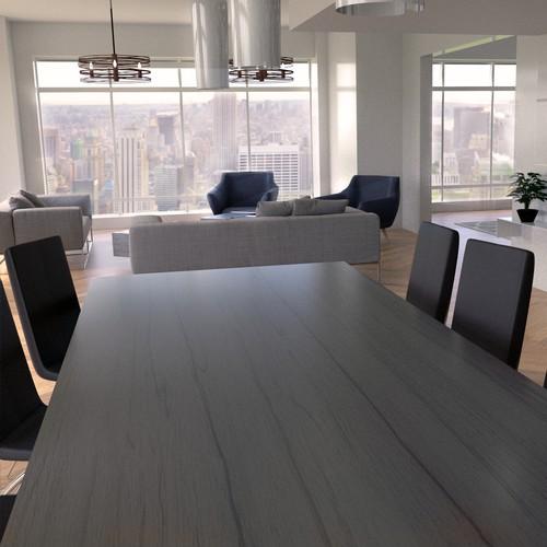 NY city apartment Interior design