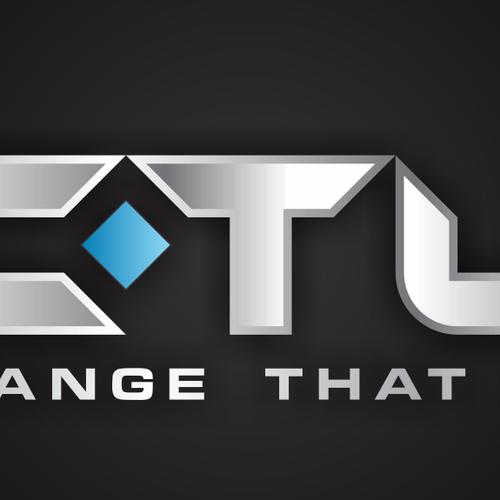 Change That Up Logo