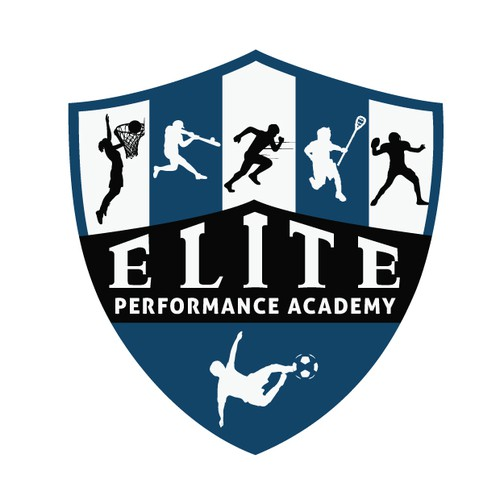Help Elite Performance Academy with a new logo