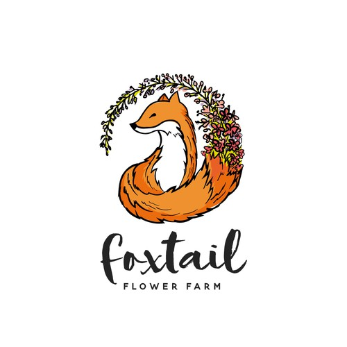 foxtail flower farm
