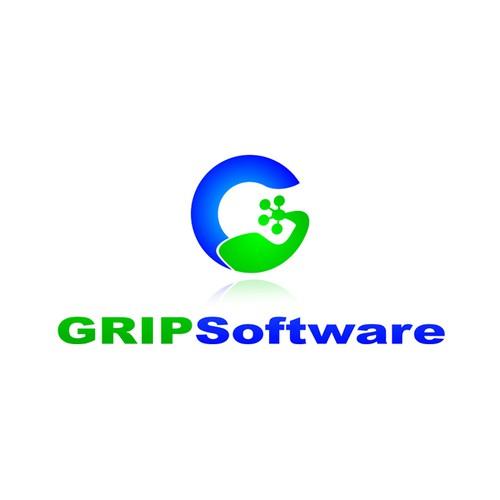GRIPSoftware needs a new logo