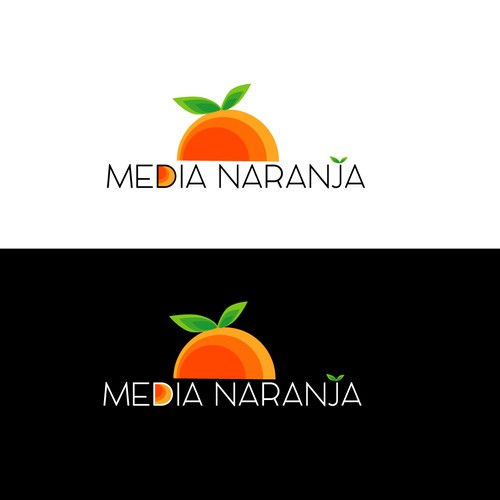 A simple design for an HR spanish company.