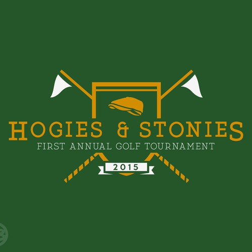 Hogies & Stonies Golf Tournament