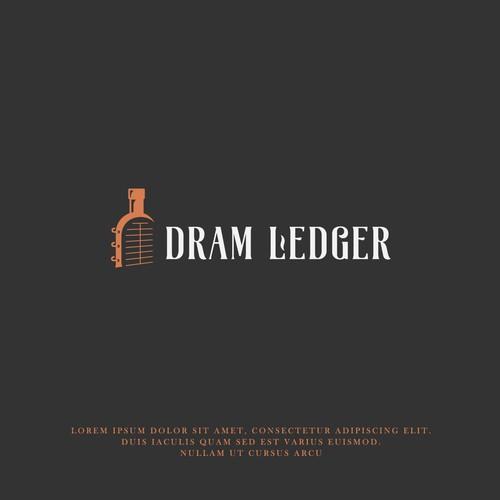 DRAM LEDGER LOGO