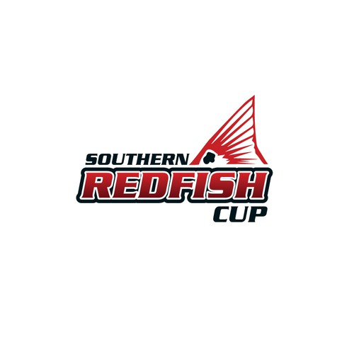 Southern Redfish Cup