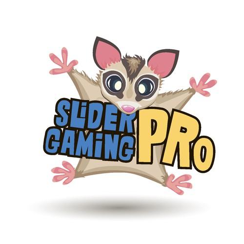 Slider Gaming Pro Logo
