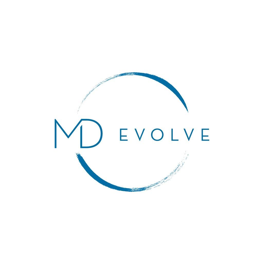 MD Evolve Logo