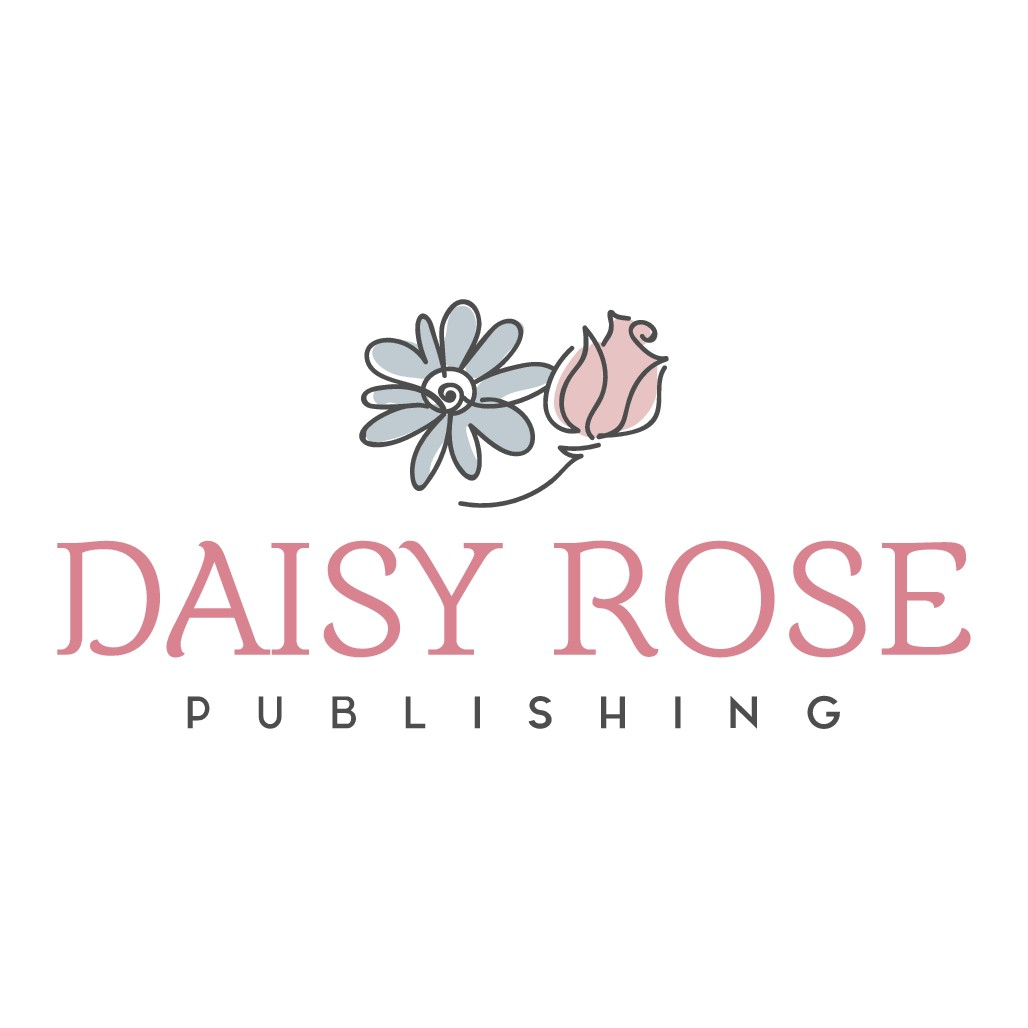 Daisy Rose Publishing Logo