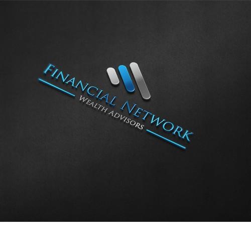 Financial Network Wealth Advisors needs a new logo