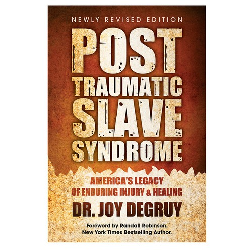 Post Traumatic Slave Syndrome book cover