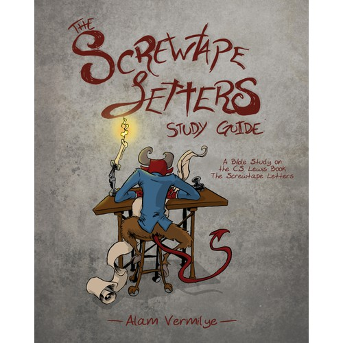 Screwtape cover