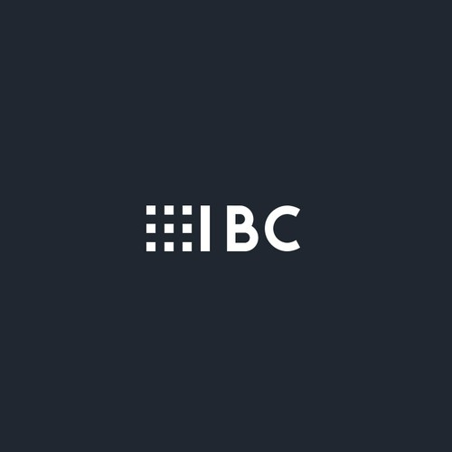Logo design for #1BC
